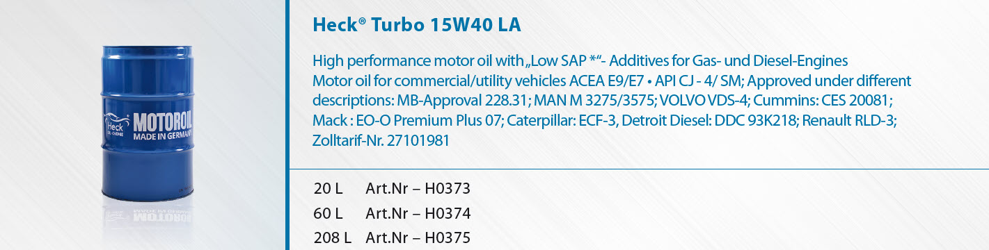 Heck-R-Truck-Turbo-15W-40-LA