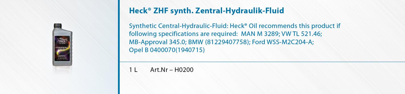 Heck-R-ZHF-Synth-Zentralhydraulikfluid
