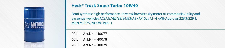 Heck-R-Truck-Turbo-10W-40