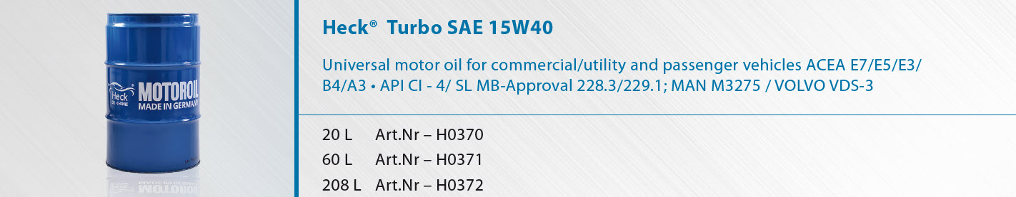 Heck-R-Truck-Turbo-15W-40