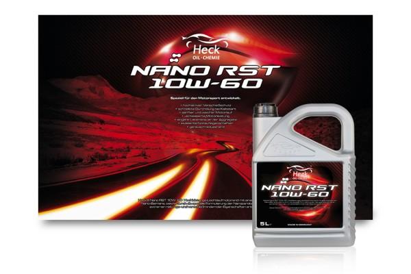 Heck® NANO RST 10W- 60
