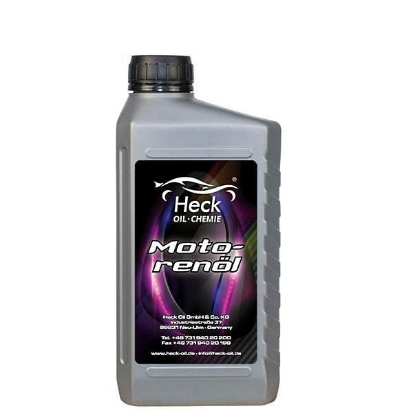 Heck® 2T Synthetic 1 Ltr.