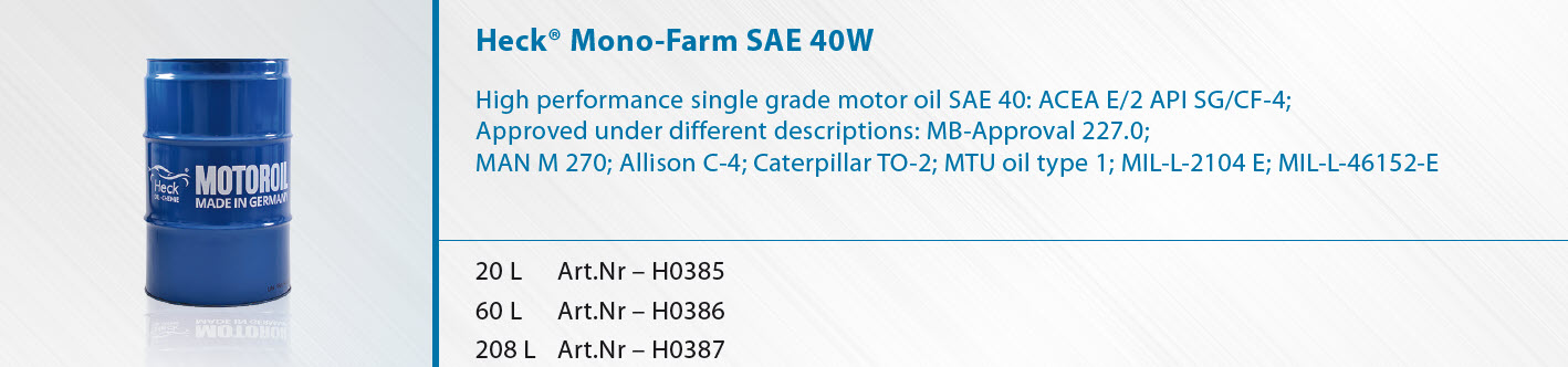 Heck-R-Mono-Farm-SAE-40W